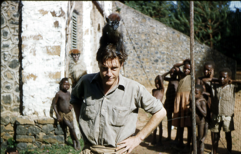 """life and death of cholmondeley by gerald durrell Selection 2: gerald durrell, """"the life and death of cholmondeley"""" selection 3: ian frazier, from on the rez practice essay: kurt wiesenfeld, """"making the grade."""