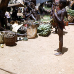Another market scene in Bafut.